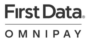 First Data OmniPay logo
