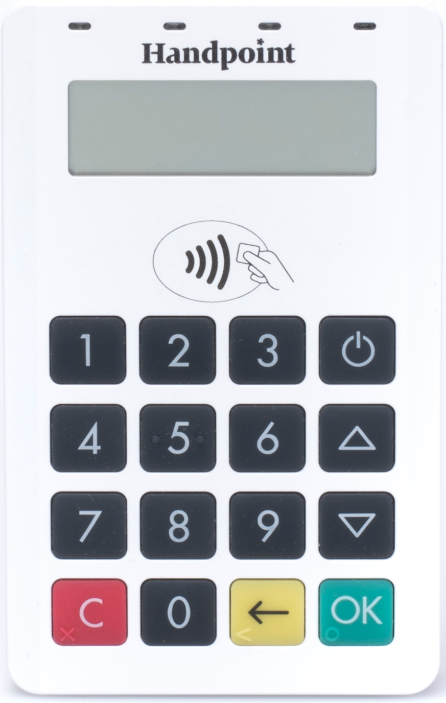 HiLite mobile EMV Chip & PIN terminal
