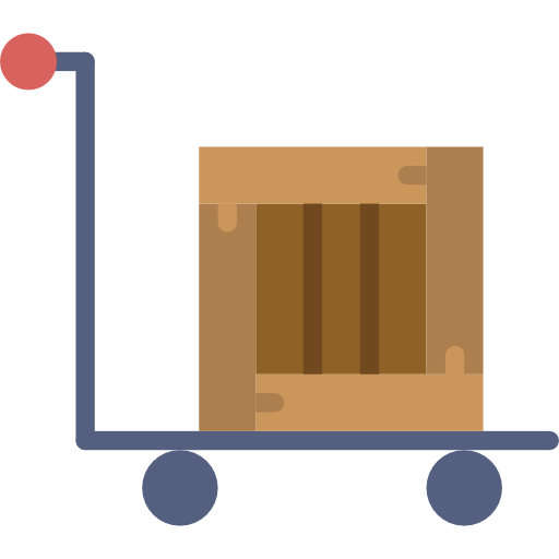 delivery-cart