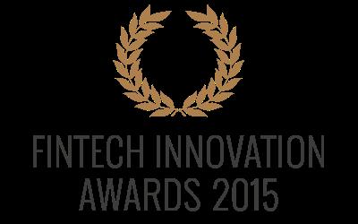 fintech innovation awards 2015