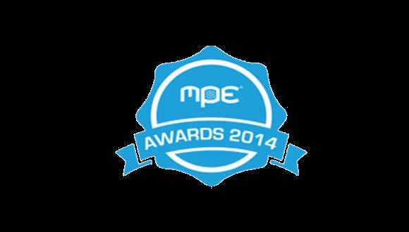 mpe award logo 2014