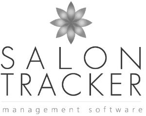Salon tracker logo