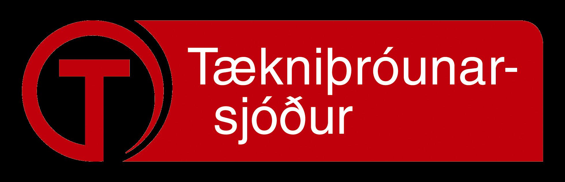Taekniprounarsjodur islands